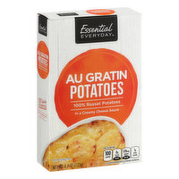 Essential Everyday Potatoes, Au Gratin, 4.7 Ounce