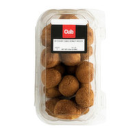 Cub Bakery Assorted Donut Holes 20 Count, 1 Each