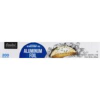 Essential Everyday Aluminum Foil, 200 Square Feet, 1 Each