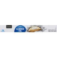Essential Everyday Aluminum Foil, 75 Square Feet, 1 Each