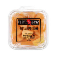 Quick and Easy Mango Sliced, 20 Ounce