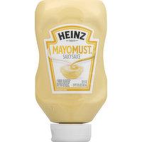 Heinz Saucy Sauce, Mayomust, 19 Ounce