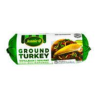 Jenny-O Ground Turkey 90/10, 1 Pound