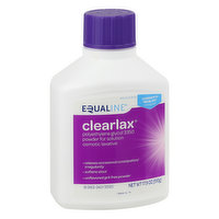 Equaline Clearlax, 17.9 Ounce