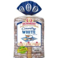 Brownberry Country White Bread, 1.5 Pound