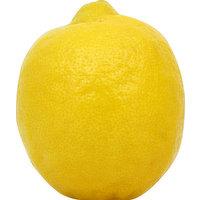 Fresh Lemons, 1 Each