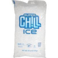 Super Chill Ice, 20 Pound