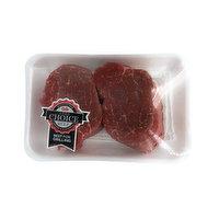 Cub Tenderloin Steaks, 1.75 Pound