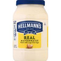 Hellmann's Mayonnaise, 48 Ounce