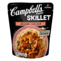 Campbell's Skillet, Sesame Chicken, 11 Ounce