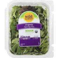 Wild Harvest Spring Mix, Organic, 5 Ounce