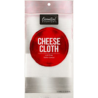 Essential Everyday Cheese Cloth, 1 Each