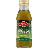 Bella Olive Oil, Extra Virgin, Cold Pressed, 8.5 Ounce