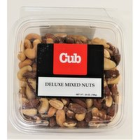 Bulk Deluxe Mixed Nuts, 28 Ounce