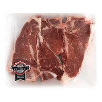 Cub T Bone Steak Valu Pack, 2.25 Pound