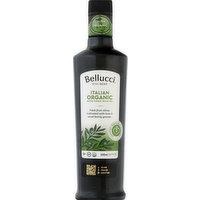 Bellucci Olive Oil, Organic, Italian, 500 Millilitre