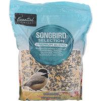 Essential Everyday Wild Bird Seed, Songbird Selection, Premium Blend, 7 Pound