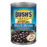 Bushs Best Black Beans, 15 Ounce