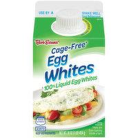 Bob Evans Cage-Free Egg Whites, 16 Ounce