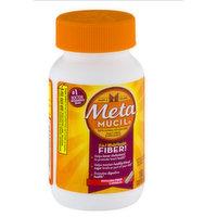 Metamucil 3 in 1 Multi-Health Fiber Capsules, 160 Each