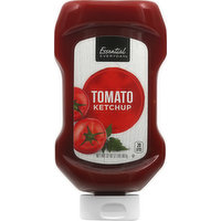 Essential Everyday Ketchup, Tomato, 32 Ounce