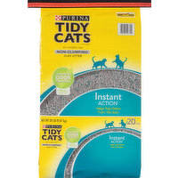 Tidy Cats Cat Litter, Non-Clumping, 20 Pound