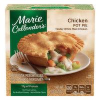 Marie Callender's Pot Pie, Chicken, 10 Ounce
