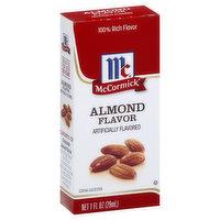 McCormick Almond Flavor, 1 Ounce
