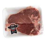 Cub Bone-in Porterhouse Steak, 1.75 Pound
