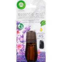 Air Wick Fragrance Mist, Lavender & Almond Blossom Fragrance, 0.67 Ounce