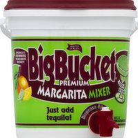 Master of Mixes Mixer, Premium, Margarita, 96 Ounce