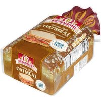 Brownberry Country Style Oatmeal Bread, 1.5 Pound