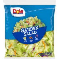 Dole Garden Salad, 12 Ounce