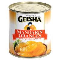 Geisha Mandarin Oranges, 1 Each