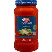 Barilla Sauce, Traditional, 24 Ounce