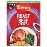 Schwartz Roast Beef Gravy Mix 27g
