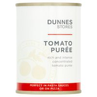 Dunnes Stores Italian Tomato Purée 140g