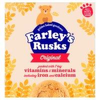 Farley's Rusks Original All Ages 6 Months Onwards 300g