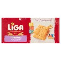 Liga Junior Biscuits 175g