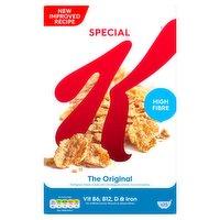 Kellogg's Special K Original Cereal 750g