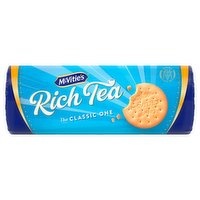 McVitie's Rich Tea 200g