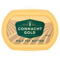 Connacht Gold Half Fat Butter 454g