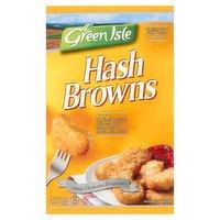 Green Isle Hash Browns 450g