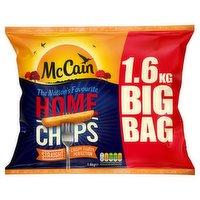 McCain Home Chips Straight 1.6kg