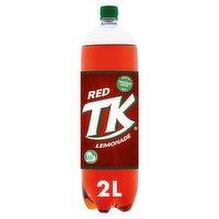 TK Red Lemonade 2l