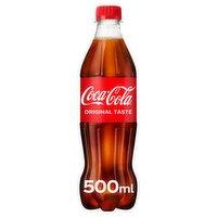 Coca-Cola Classic 500ml