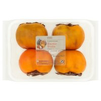 Dunnes Stores Exotic Fruits Sharon Fruit 500g