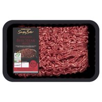 Dunnes Stores Simply Better Irish Angus Beef Steak Mince 0.550kg