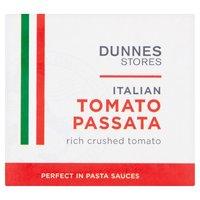 Dunnes Stores Italian Tomato Passata 500g