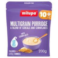 Milupa Multigrain Porridge 10+ Months 200g